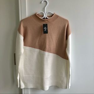 Belle by Belldini Soft Sweater Size S/M